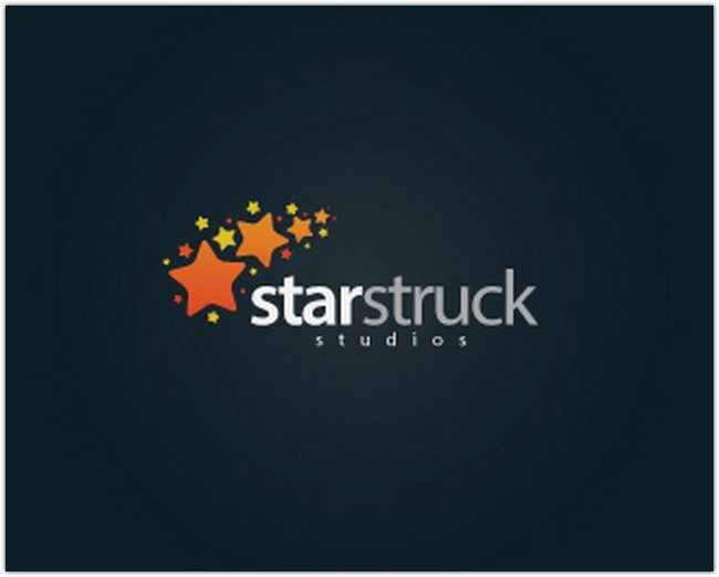Logo Design - Starstruck Studios
