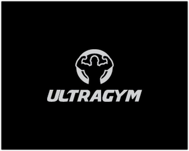 Logo Design - Ultra Gym
