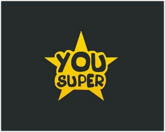 Logo Design - You Super