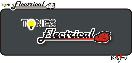 Logo Electrical Business