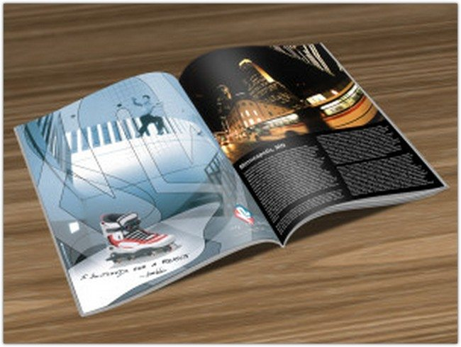 Magazine Advertisement Rate Card & Book Your Ad