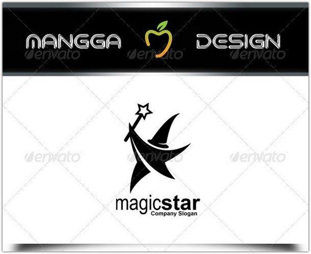 Magic-Star-Logo