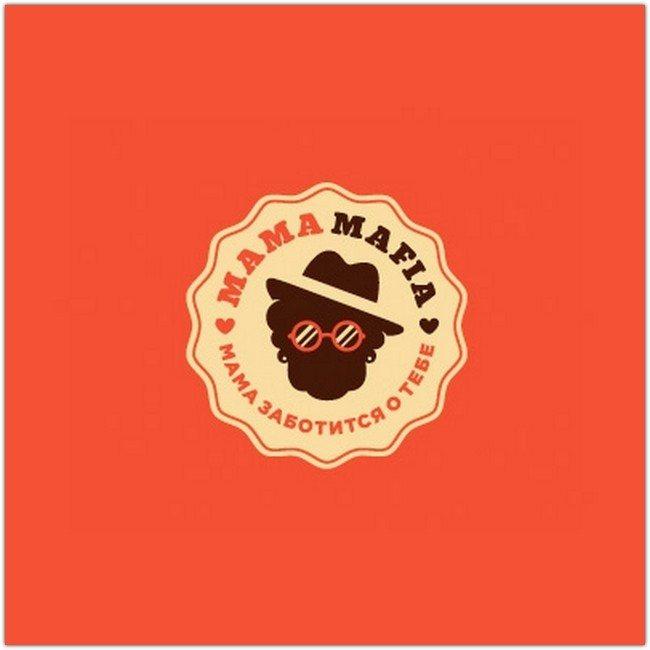 Mama Mafia Logo