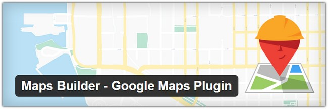 Maps Builder - Google Maps Plugin