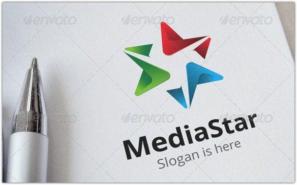 Media-Star-Logo