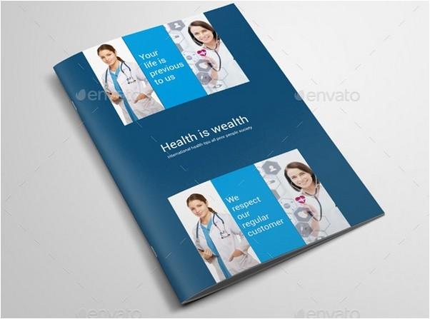 Medical Brochure Bundle