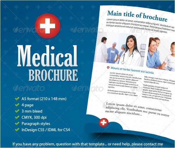 + Medical Brochure