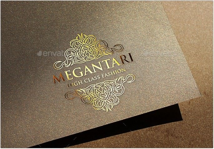 Megantari Fashion Logo