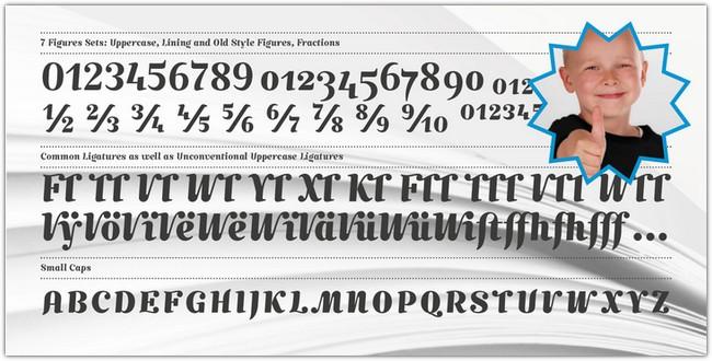 Mimix Font