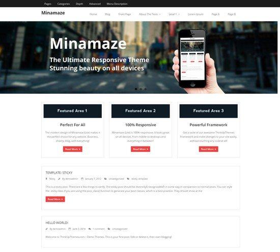 Minamaze (Free)