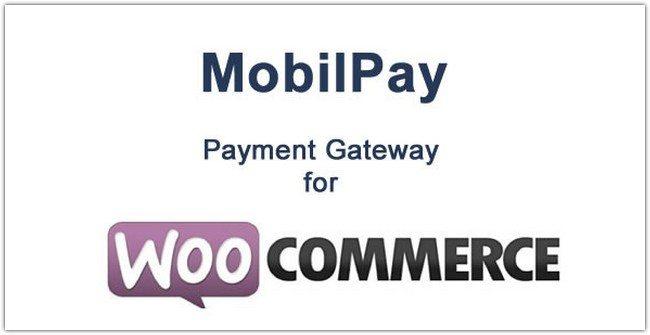 MobilPay Payment Gateway
