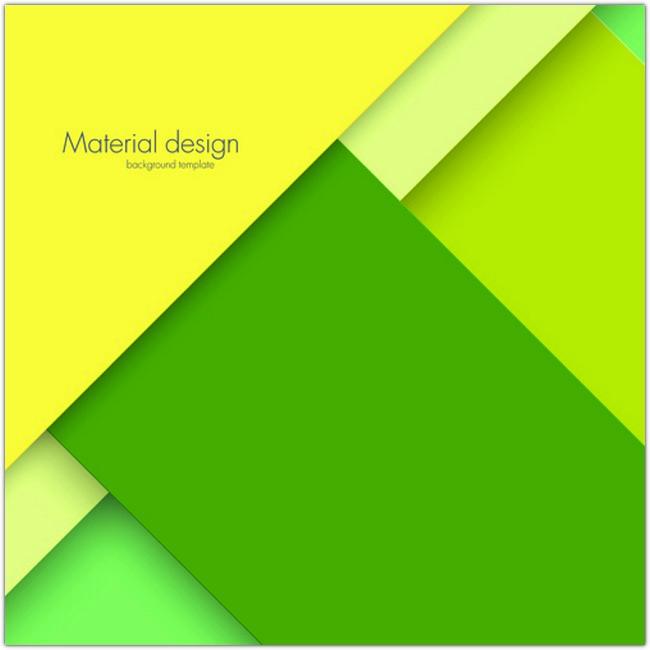 Modern Material Deisngn
