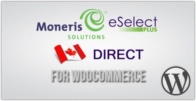 Moneris Direct CA Gateway
