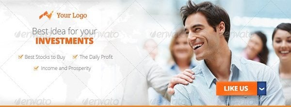 Multipurpose Business Marketing Facebook Cover 001