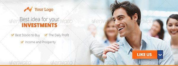 Multipurpose Business Marketing Facebook Cover 001