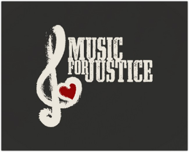 Music for Justice