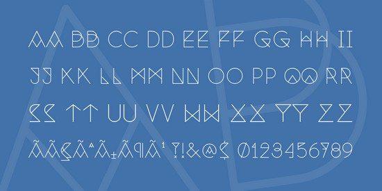 Nemoy Font Family