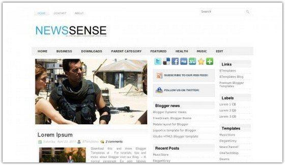 NewsSense