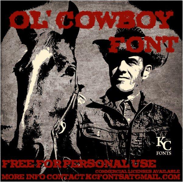 Ol' Cowboy