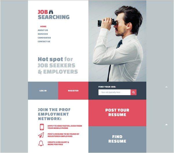 Online-Jobsite-Website-Template