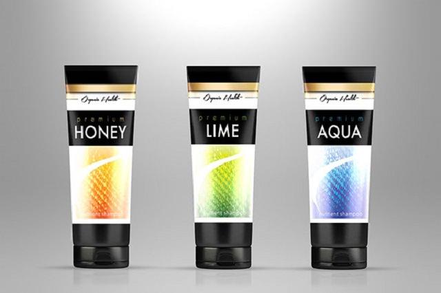 organic-health-shampoo-product-design