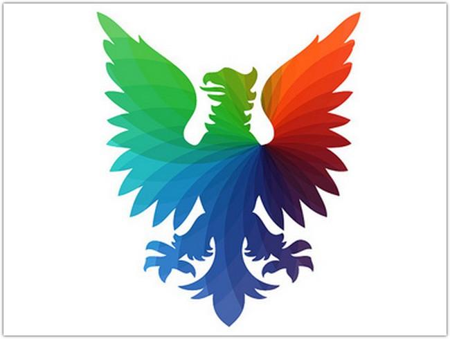 Phoenix Printing Logo