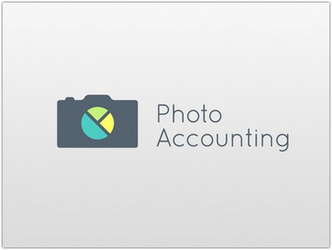 Photoaccounting Logo
