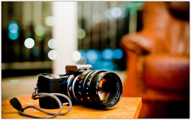 Photography Camera # 2
