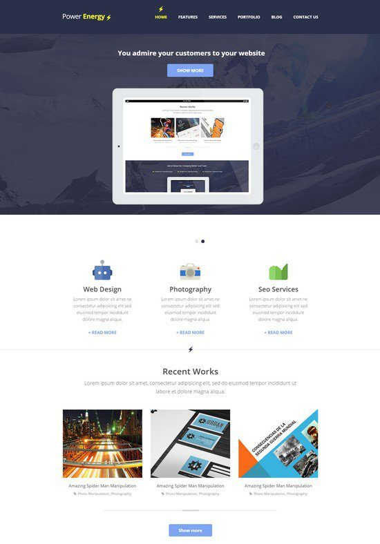 Power-Energy-Responsive-Multipurpose-HTML-5