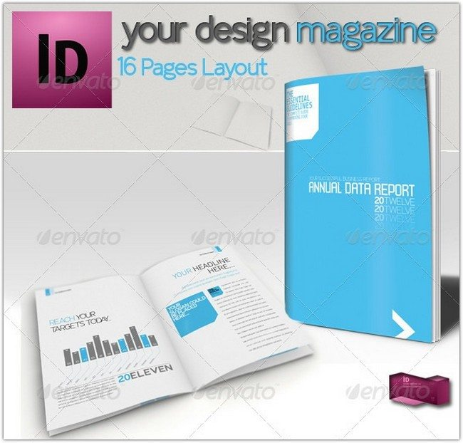 Professional Brochure