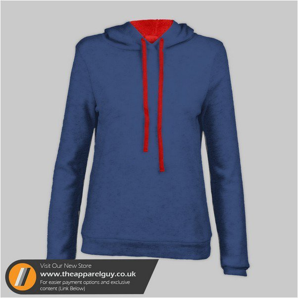 Pullover Hoodie PSD