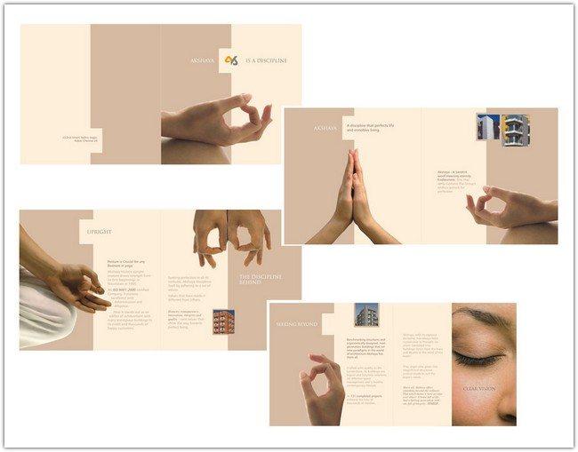 Real Estate Brochure # 2
