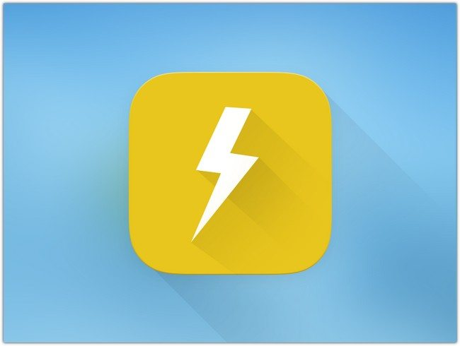 SPARK – Long Shadow Icon