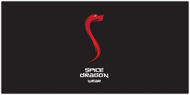 SPICE DRAGON