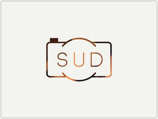 SUD Photography - Logo
