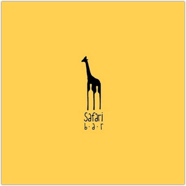Safari Bar Logo
