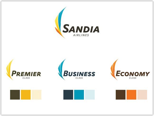 Sandia Airlines