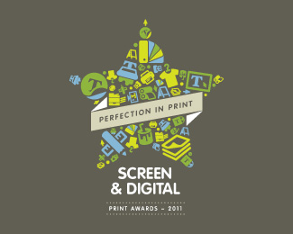 Screen & Digital Print Awards