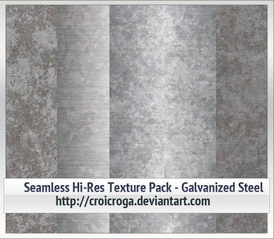 Seamless Hi-Res Texture Pack