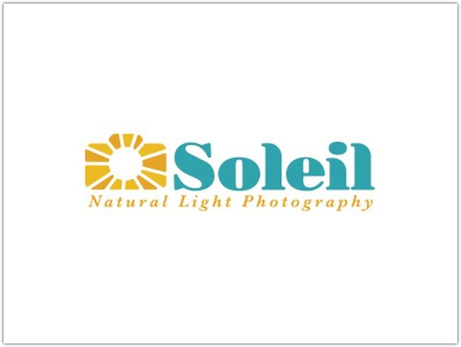 Soleil Photography Logo