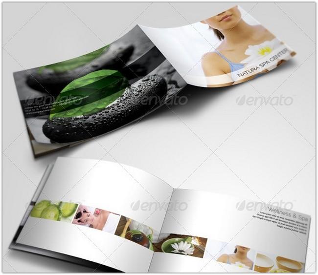 Spa Brochure