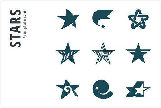 Stars-Icon-Set