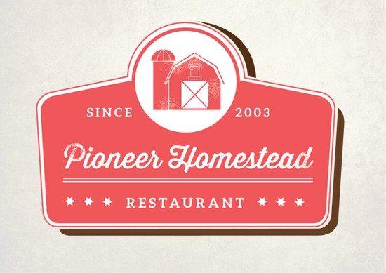 The Pioneer Homestead Restaurant