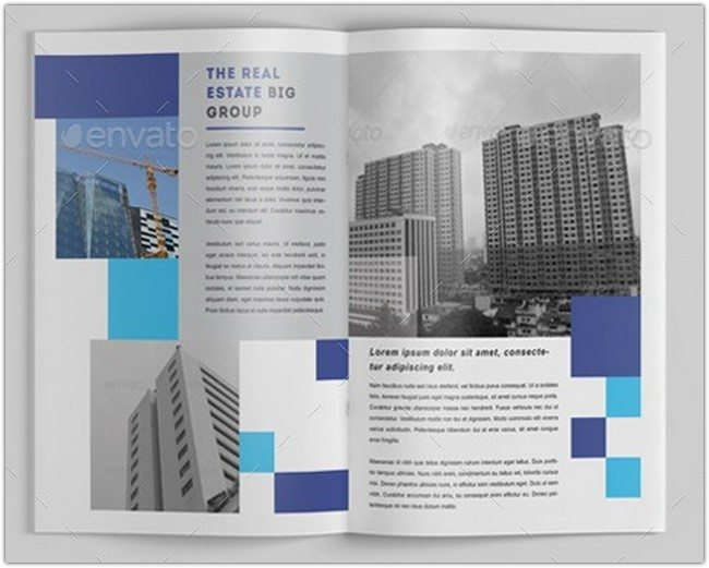 The Real Estate Brochure