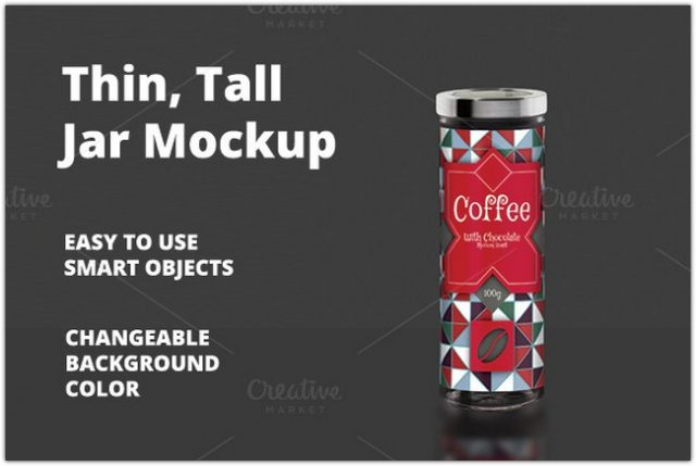 thin-tall-jar-mockup
