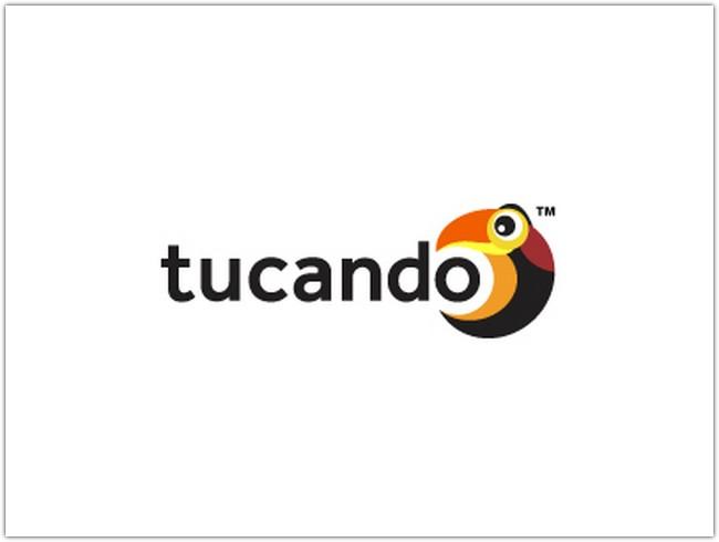 Toucan Network Logo