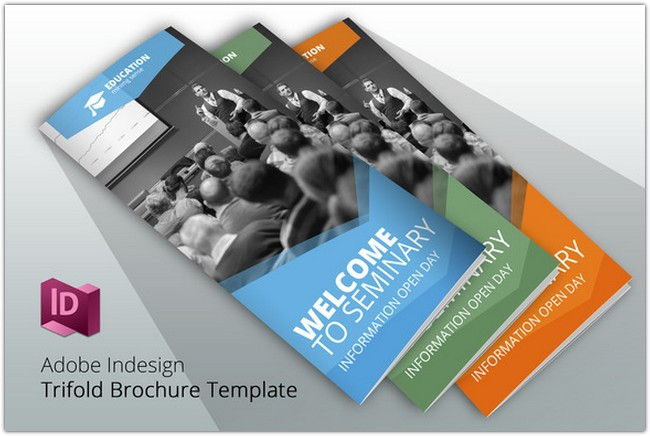 Trifold Welcome to Seminary