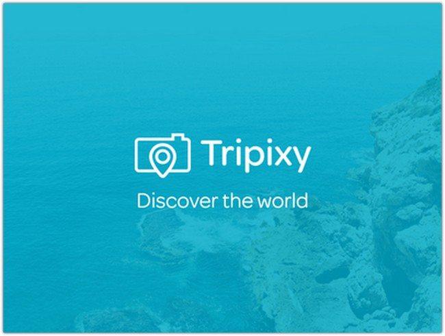 Tripixy Logo