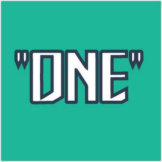 Typography One