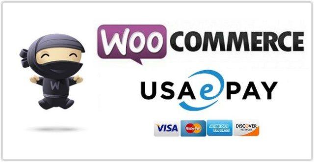 USAePay Payment Gateway